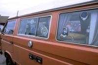 Deadhead bus, ca. 1990s