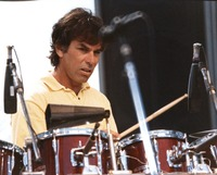 Mickey Hart, 1987 or 1988