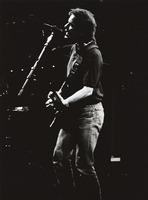 Bob Weir at an unidentified venue, ca. 1992