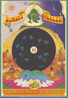 Sunset Health Food Store, 1319 Ninth Avenue, San Francisco