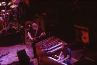 """Grateful Dead So Far"" production: Jerry Garcia and Brent Mydland"