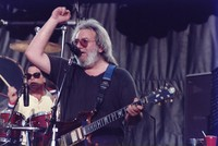 Grateful Dead: Mickey Hart and Jerry Garcia