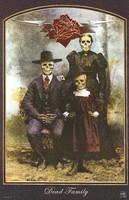Grateful Dead - Dead Family