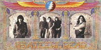 "Grateful Dead - In the land of the dark the ship of the sun is drawn by the Grateful Dead - Jerry Garcia, Phil Lesh, Bill Kreutzmann, Bob Weir, Ron ""Pigpen"" McKernan"