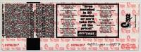 Grateful Dead Presented by EFC - The Spectrum - October 6, 1994