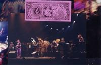 Grateful Dead Mardi Gras: Phil Lesh, Bob Weir, Bill Kreutzmann, Jerry Garcia, Mickey Hart, Vince Welnick