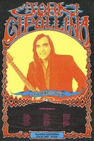 John Cipollina - A Tribute - Fillmore Auditorium, June 26, 1989