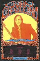John Cipollina - A Tribute - Fillmore Auditorium, June 26, 1989