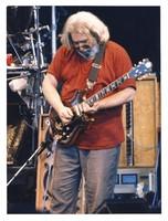 Jerry Garcia, ca. 1986