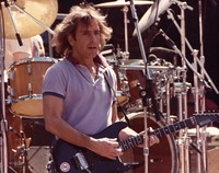 "Bob Weir performing ""Dancin' In The Streets"""