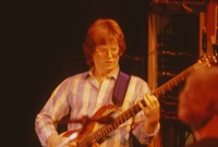 """Grateful Dead So Far"" production: Phil Lesh"