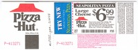 Metropolitan Presents Grateful Dead - Nassau Coliseum - March 31, 1993
