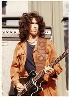 Dave Torbert, ca. 1971