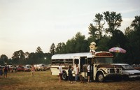 "Deadhead bus, ""USS Otherprise"""