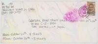 W-----ns (P.O. Box 465, Sullivan's Island, SC 29482)