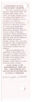 Bill Graham Presents Grateful Dead - Oakland Coliseum Arena - February 25, 1990