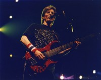 "Phil Lesh performing ""Here Comes Sunshine"""
