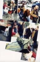 Haight Street snapshots, ca. 1990s