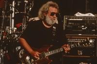 Jerry Garcia, ca. 1991 (?)