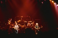Grateful Dead: Bill Kreutzmann, Bob Weir, Mickey Hart, Jerry Garcia