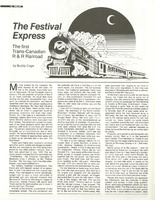 Relix: Volume 11, Number 2 - April 1984