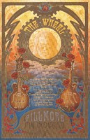 The Wheel - A Musical Celebration of Jerry Garcia - Jesse McReynolds, Peter Rowan Blue Grass Band, David Nelson and Friends, Electric and Special Guests - Rex Foundation - December 4, 2010 - Fillmore