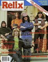 Relix: Volume 10, Numbers 5-6 - December 1983
