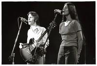 Grateful Dead: Bob Weir and Donna Godchaux