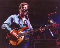"Phil Lesh performing ""Box Of Rain"""