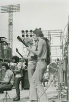 Grateful Dead: Bill Kreutzmann, Jerry Garcia, Phil Lesh, and Bob Weir