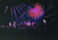 Grateful Dead, ca. 1991: Phil Lesh, Bob Weir, Jerry Garcia, and Vince Welnick