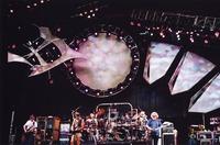 Grateful Dead: Phil Lesh, Bob Weir, Bill Kreutzmann, Mickey Hart, Jerry Garcia
