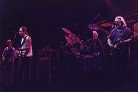 Grateful Dead: Phil Lesh, Bob Weir, Bill Kreutzmann, and Jerry Garcia