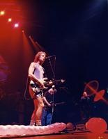Grateful Dead: Bob Weir, Jerry Garcia and Vince Welnick