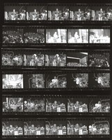 Grateful Dead: contact sheet with 30 images