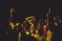 Deadheads, ca. 1994