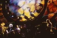 Grateful Dead: Jerry Garcia, Mickey Hart, Vince Welnick
