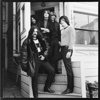 "Grateful Dead: Ron ""Pigpen"" McKernan, Jerry Garcia, Bob Weir, Phil Lesh, Bill Kreutzmann"