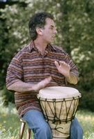 Mickey Hart, ca. 2000