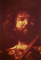 Jerry Garcia, ca. 1969