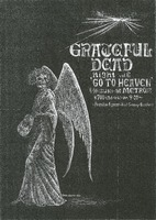 Grateful Dead Night vol. 6 - January 10, 1999 - Metro [Osaka?] - Freedom Fighter, Kind Groovy Brothers