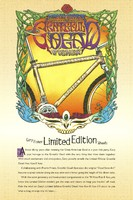 Grateful Dead Fisher - Gary Fisher Limited Edition Wheels