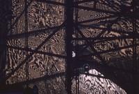 Grateful Dead at Seattle Center Memorial Stadium: stage construction detail (?)