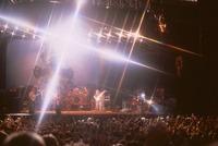 Grateful Dead: Phil Lesh, Bob Weir, Mickey Hart, Jerry Garcia, Brent Mydland