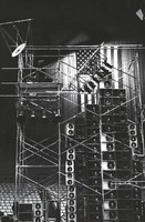Grateful Dead stage construction: Wall of Sound