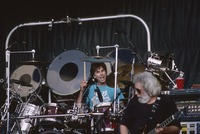 Grateful Dead: Mickey Hart, Jerry Garcia