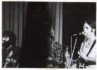 Grateful Dead: Jerry Garcia, Phil Lesh, and Bob Weir