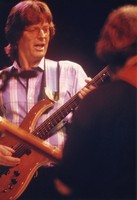"Phil Lesh at the ""So Far"" video taping session"