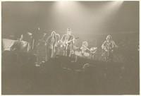 Grateful Dead: Keith Godchaux, Donna Godchaux, Jerry Garcia, Bob Weir, Bill Kreutzmann, Phil Lesh