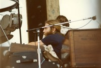 "Brent Mydland as the new ""great keyboard player"""